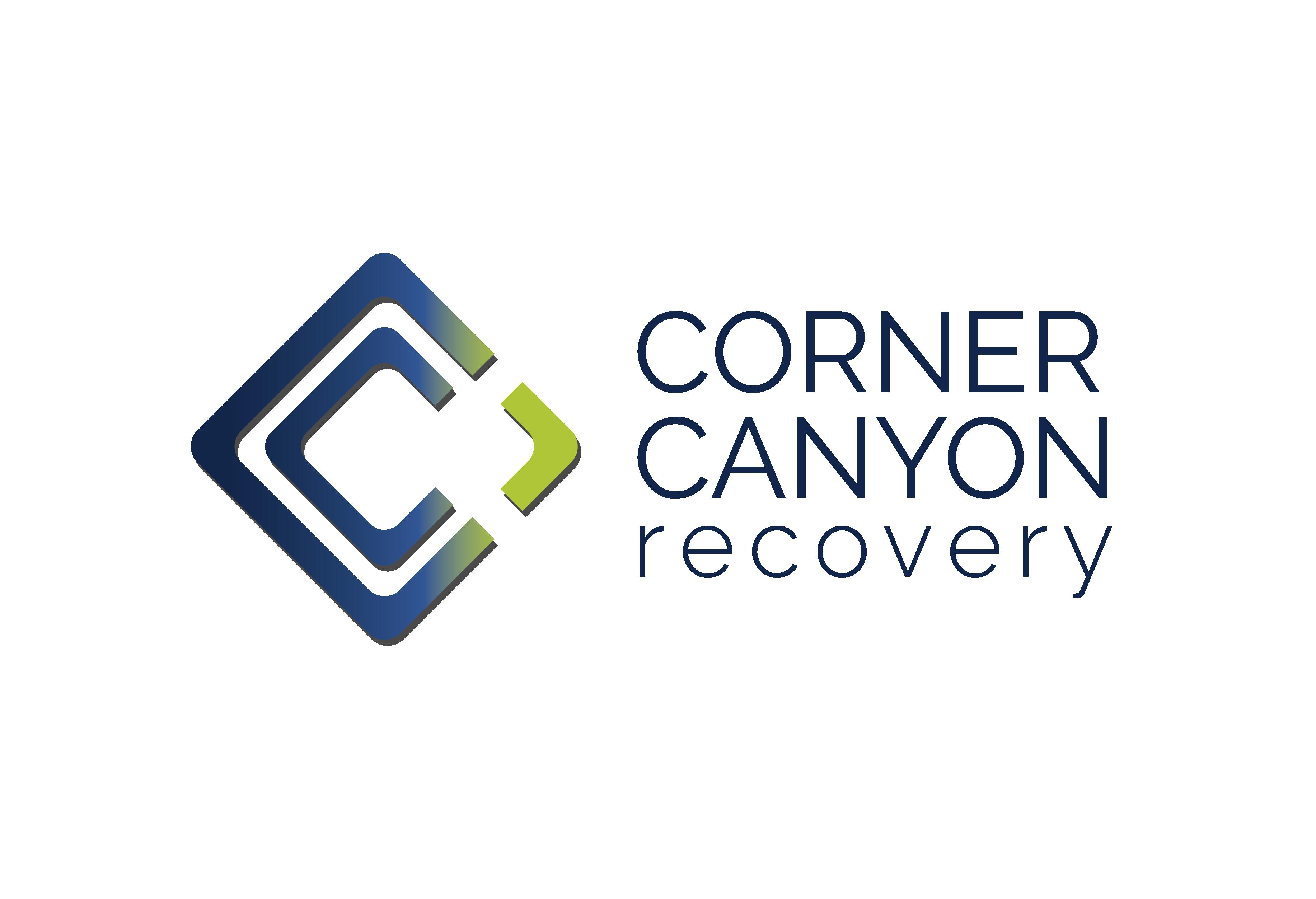 Corner Canyon Recovery logo