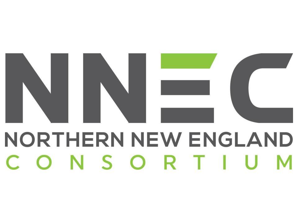 NNEC logo