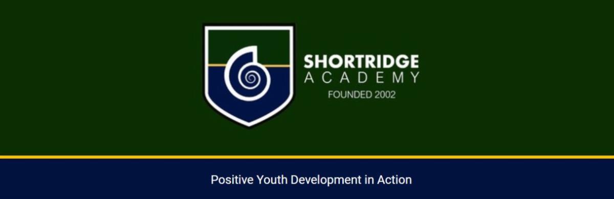 Shortridge Academy logo