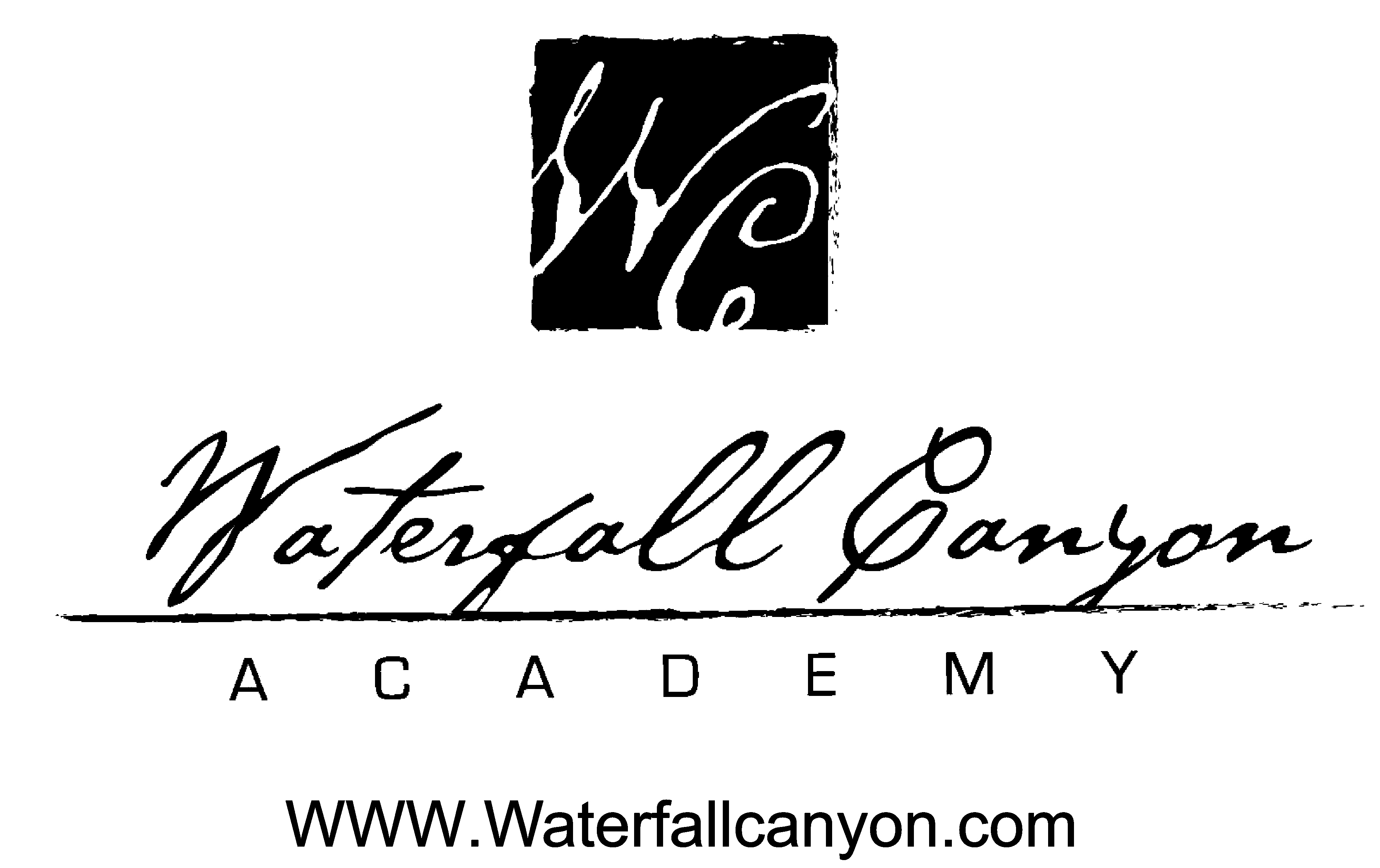 Waterfall Canyon Academy Logo