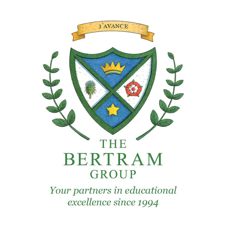 Bertram Group logo