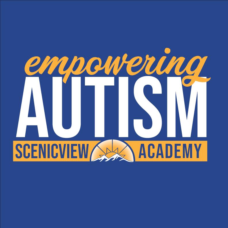 scenicview academy logo