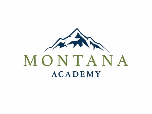 logo, of non profit program Montana Academy