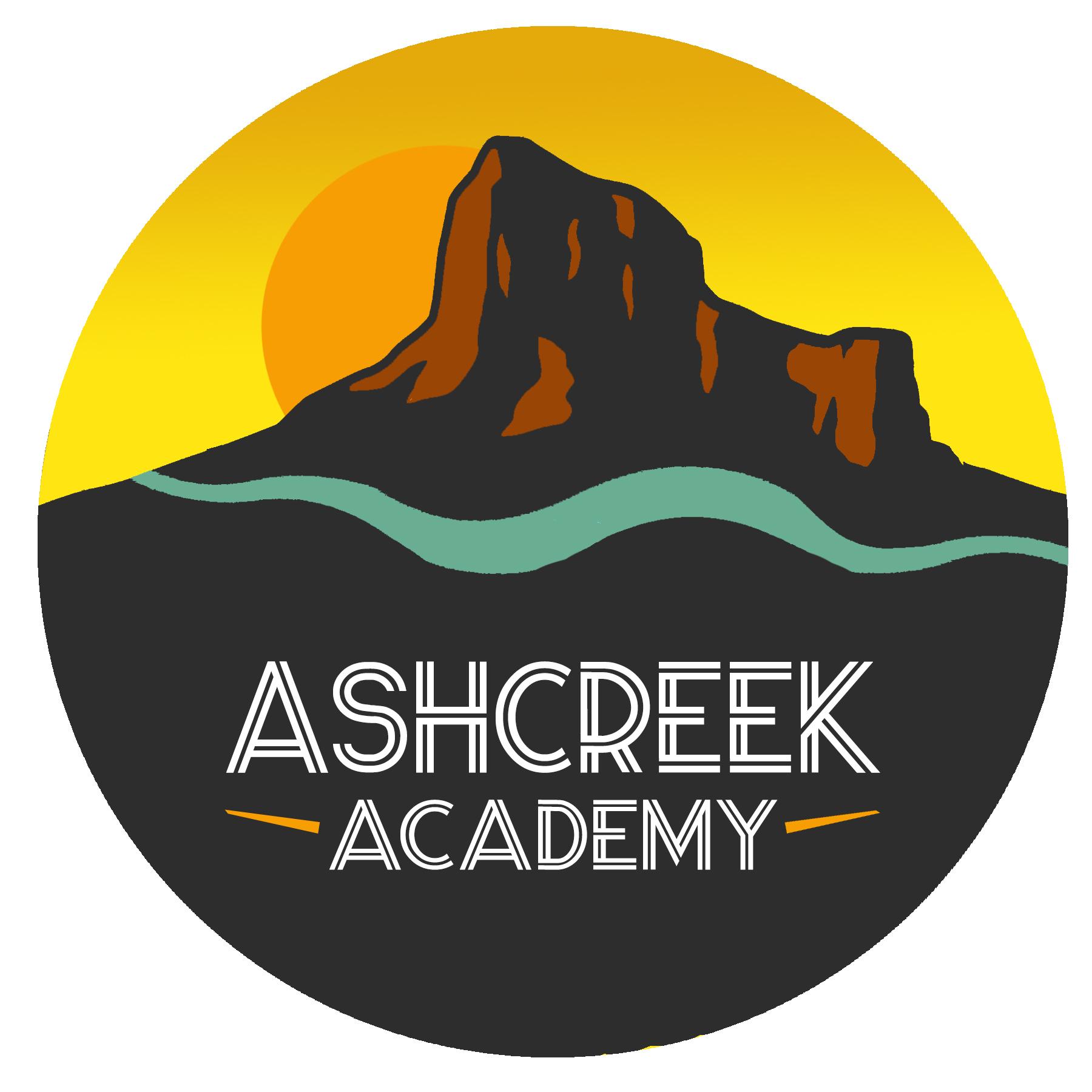 Ashcreek Academy Logo