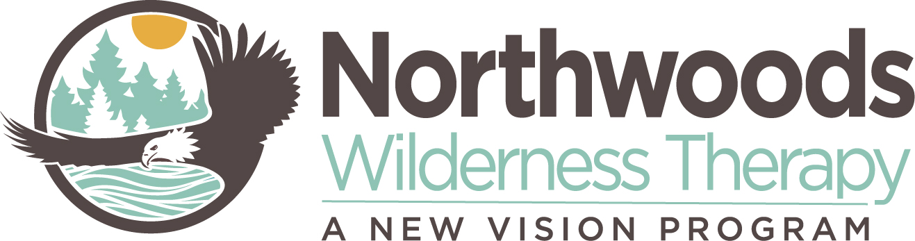 Northwoods Wilderness Therapy logo