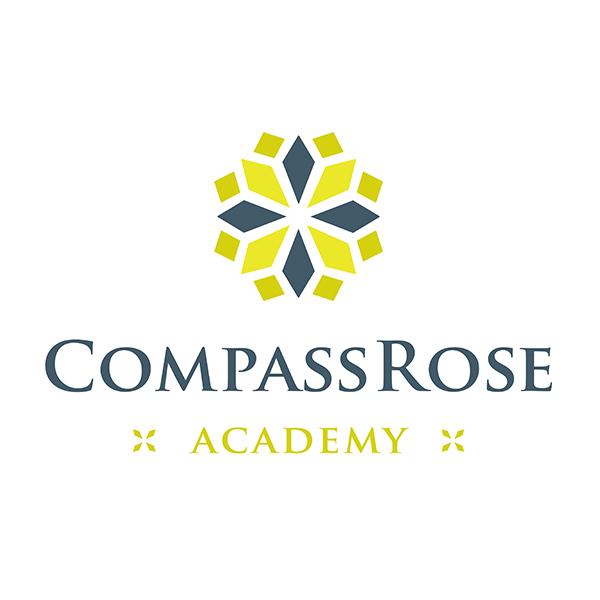 Compass Rose Academy logo