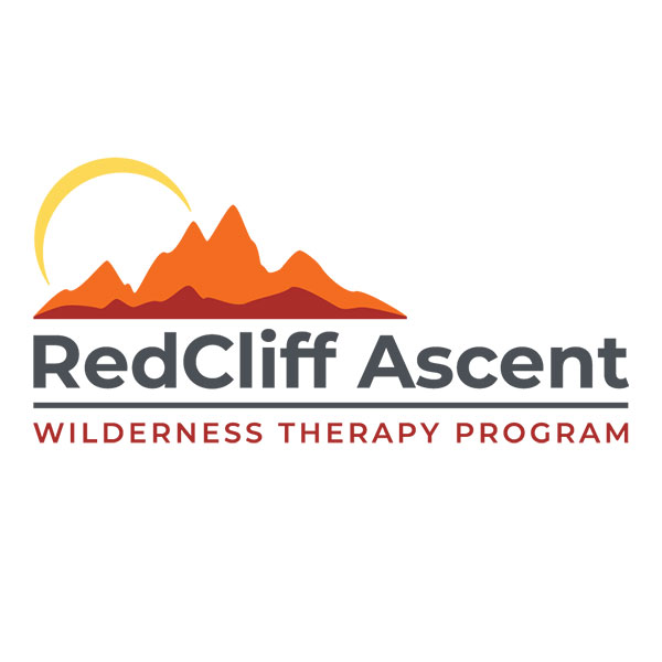 RedCliff Ascent Wilderness Therapy Logo