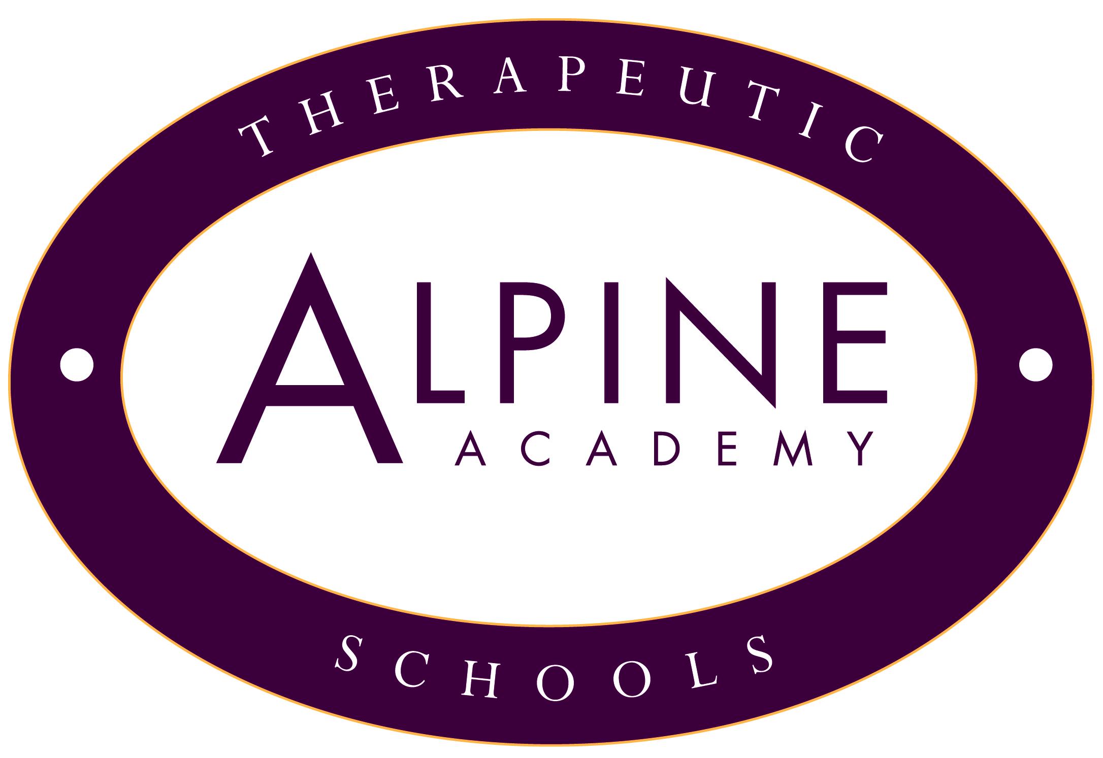 Therapeutic Schools Alpine Academy logo