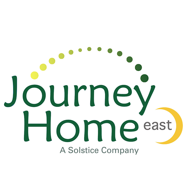 Journey Home East A Solstice Company logo