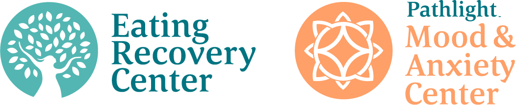 Eating Recovery Center /  Pathlight Mood & Anxiety Center Logo