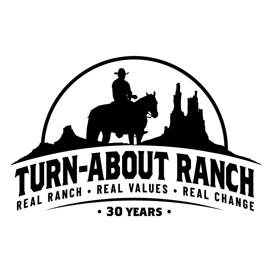 Turn-About Ranch logo