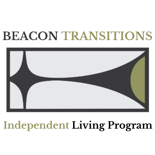 Beacon Transitions an Independent Living Program logo