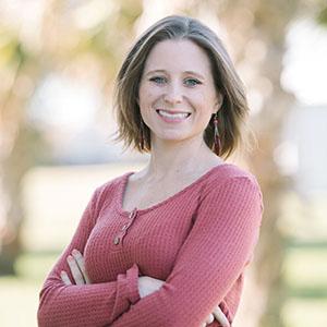 photo of  Nicole Ponce, LPC, LCDC