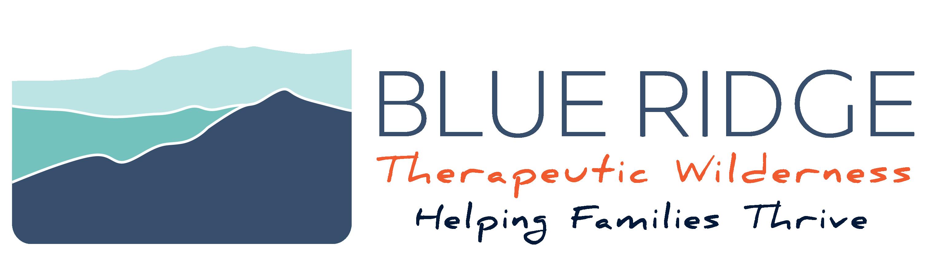 logo, Blue Ridge Therapeutic Wilderness