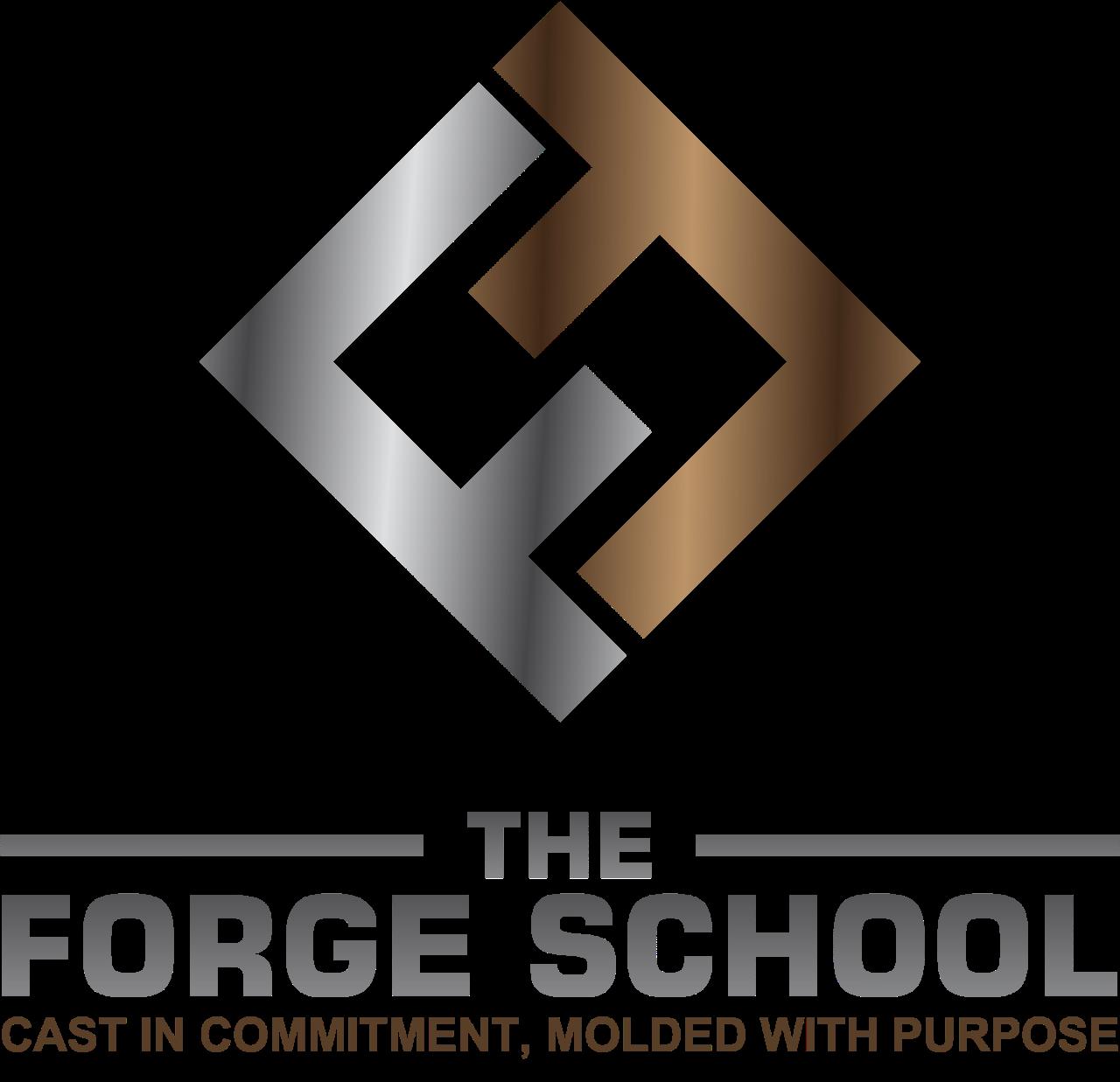 The Forge School Logo