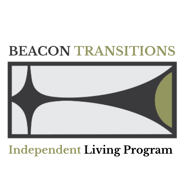 Logo, Beacon Transitions