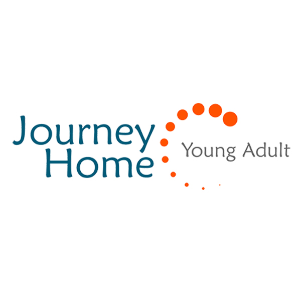 logo, Journey Home Young Adult