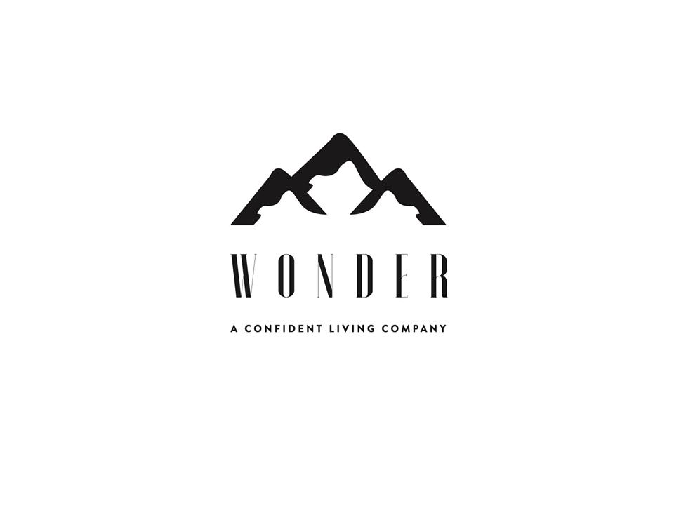 logo, wonder