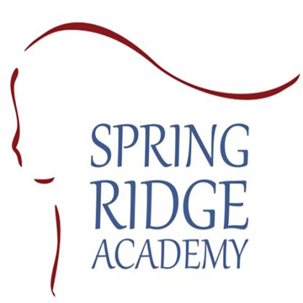 logo, Spring Ridge Academy