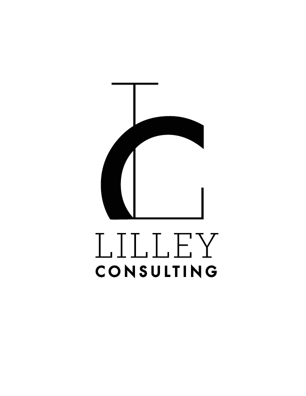 logo, Lilley consulting
