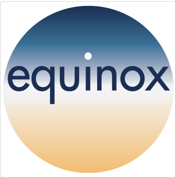 logo, Equinox Counseling located in Colorado.
