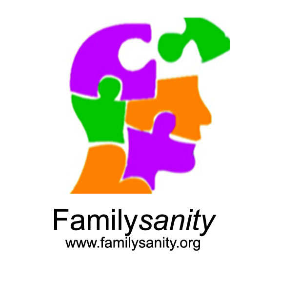 logo for Familysanity www.familysanity.org