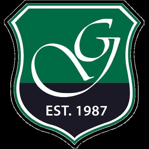 logo for the Greenwood system, established 1987