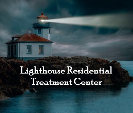 Lighthouse Residential Treatment Center Logo