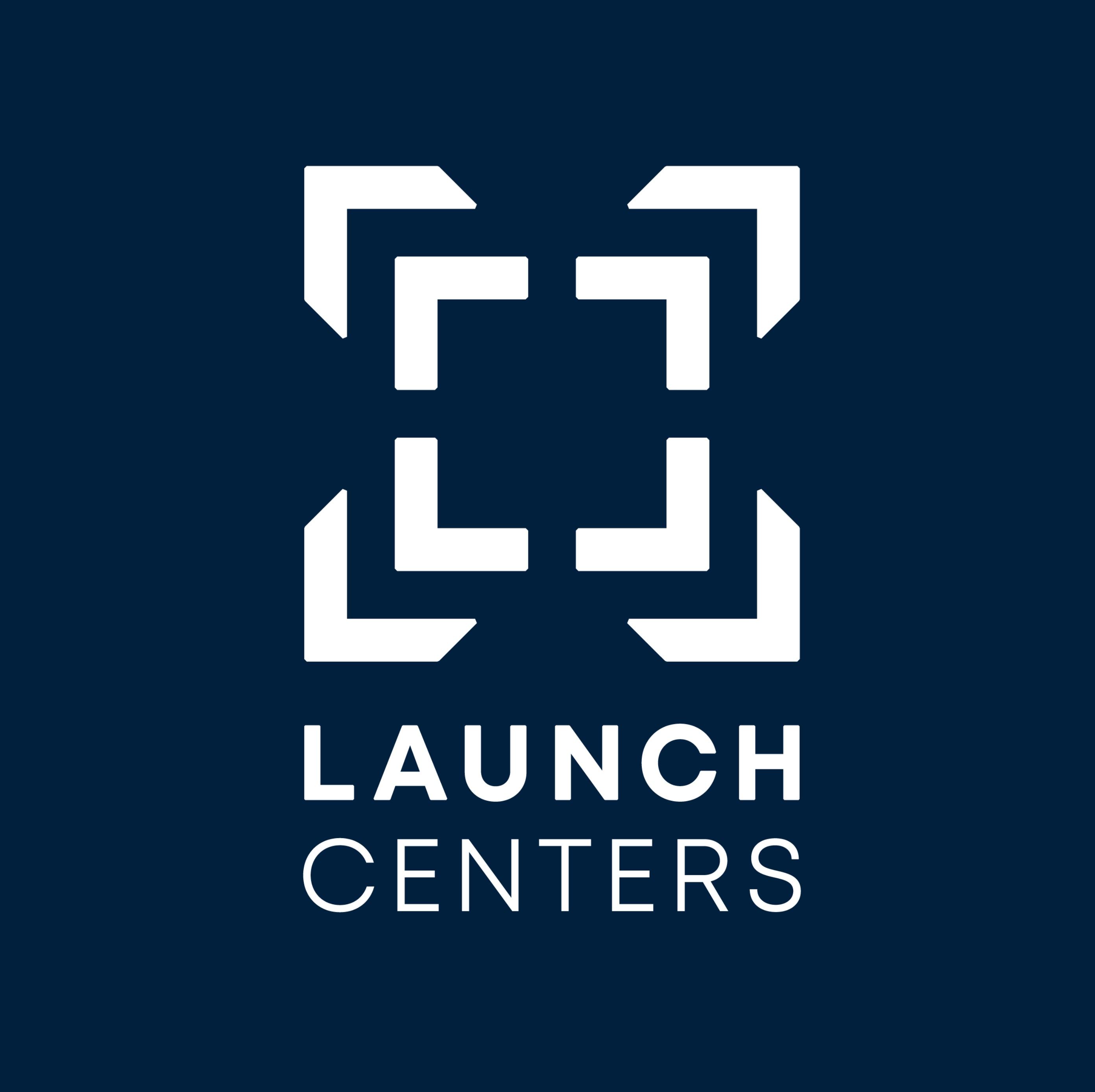 Launch Centers Logo