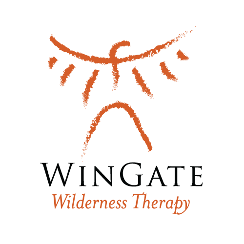 Logo, Wingate Wilderness Therapy
